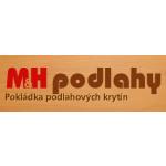 PODLAHÁRŠTVÍ - Míšek Richard – logo společnosti