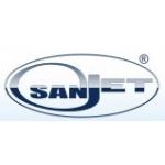 SANJET s.r.o. – logo společnosti