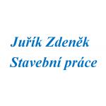 Juřík Zdeněk - Stavební práce – logo společnosti