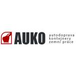 Nákladní autodoprava, zemní práce - Houžvička Martin – logo společnosti