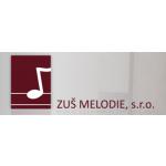 Základní umělecká škola Melodie, s.r.o. – logo společnosti