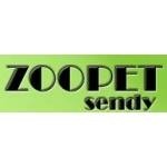 ZOOPET Sendy – logo společnosti