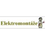 Eduard Hurych - elektromontáže – logo společnosti