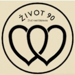 Život 90 Zruč nad Sázavou, z.u. – logo společnosti