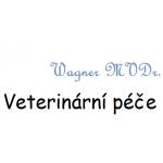 MVDr. Eduard Wágner - veterinární ošetřovna - Nonstop – logo společnosti