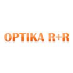 Mgr. Roman Forejt - OPTIKA R+R K.Č – logo společnosti