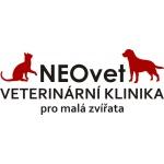 NEOvet s.r.o. - veterinární klinika pro malá zvířata – logo společnosti