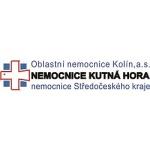 Nemocnice Kutná Hora s.r.o. – logo společnosti