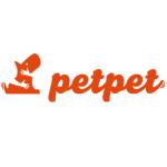 MVDr. Luděk Nový - Veterinární klinika Petpet – logo společnosti