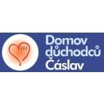 Domov důchodců Čáslav – logo společnosti