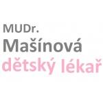 MUDr. Alena Mašínová, praktický lékař pro děti a dorost – logo společnosti