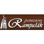 PENZION RAMPUŠÁK – logo společnosti