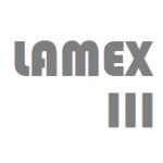LAMEX III spol. s r.o. – logo společnosti