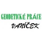 Geodetické služby - Vaníček Jindřich – logo společnosti