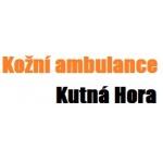 Kožní ambulance Kutná Hora, s.r.o. – logo společnosti