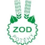 Zemědělské obchodní družstvo Potěhy – logo společnosti