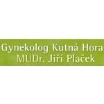 MUDr. PLAČEK JIŘÍ - gynekologie a porodnictví – logo společnosti