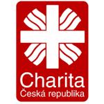Diecézní charita Litoměřice (pobočka Mnichovo Hradiště) – logo společnosti