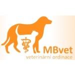 Krejčí Markéta, MVDr. - Veterinární ordinace MBvet – logo společnosti