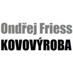 KOVOVÝROBA - Ondřej Friess – logo společnosti