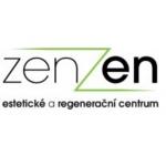 ZENZEN estetické a regenerační centrum – logo společnosti