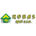 Robas spol. s r.o. – logo společnosti