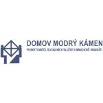 Domov Modrý kámen, poskytovatel sociálních služeb – logo společnosti