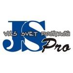 Scheufler Pavel JS-Pro – logo společnosti