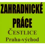 Ing. Bedřich Brtek - Zakládání a udržování zahrad – logo společnosti