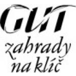 Ing. Dalibor Gut - zahrady GUT – logo společnosti