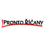 Pronto Říčany s.r.o. – logo společnosti