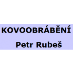 Rubeš Petr - kovoobrábění – logo společnosti