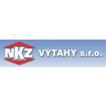 NKZ VÝTAHY s.r.o. – logo společnosti