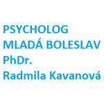 Kavanová Radmila, PhDr. – logo společnosti