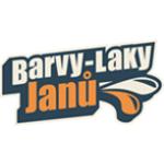 Janů Josef - Barvy a laky – logo společnosti