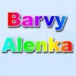 Alenka Václav (pobočka Ledeč nad Sázavou) – logo společnosti