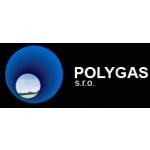 POLYGAS, s.r.o. – logo společnosti