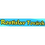 Továrek Rostislav – logo společnosti