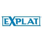 Explat, spol. s r.o. – logo společnosti