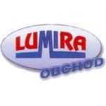 Radek Pertlík - OBCHOD LUMIRA – logo společnosti