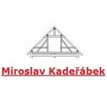 Kadeřábek Miroslav – logo společnosti