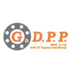 G.D.P.P. spol. s r.o. – logo společnosti