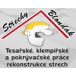 Střechy Blonďák - Beneš Jaroslav – logo společnosti