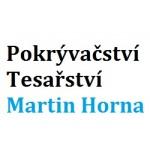 Horna Martin – logo společnosti