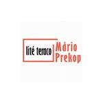 Lité podlahy - Mário Prekop – logo společnosti