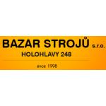 BAZAR STROJŮ, s.r.o. – logo společnosti