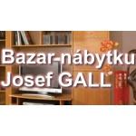 Gall Josef - CENTRUM LEVNÉHO NÁBYTKU – logo společnosti