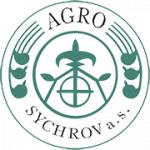 AGRO SYCHROV, a.s. (Paceřice-Husa) – logo společnosti