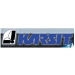 KARSIT, s.r.o. - kovová autosedadla – logo společnosti