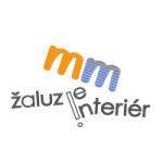 Miškovič Martin - MM Žaluzie – logo společnosti